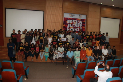 Events, Lecture, Seminar, Workshop, Conference at IDC, IIT Bombay